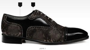 business schoenen breda heren online afbeeldingen foto59 zwart slang john1