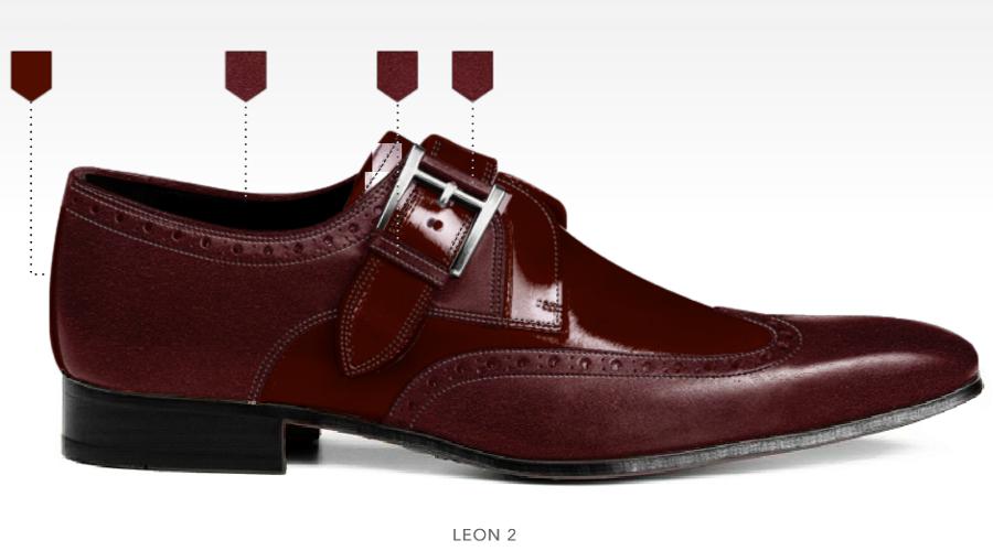 barli schoenen afbeeldingen heren online foto72 rood lak suede leon2