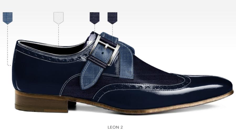 barli schoenen afbeeldingen heren online foto78 blauw lak rib leon2