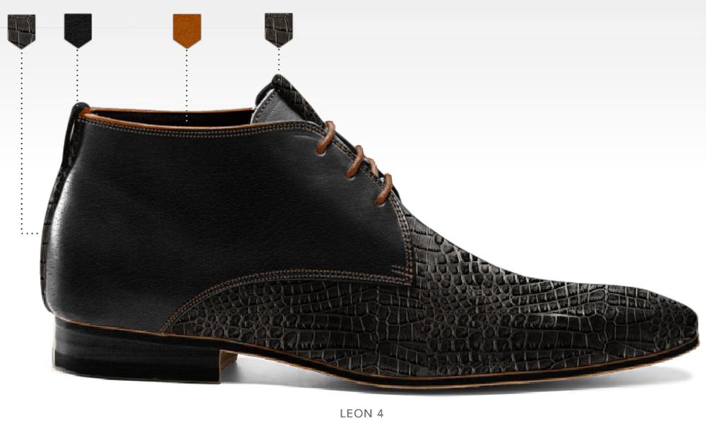 business schoenen afbeeldingen heren online zakelijk foto57 zwart bruin leon4