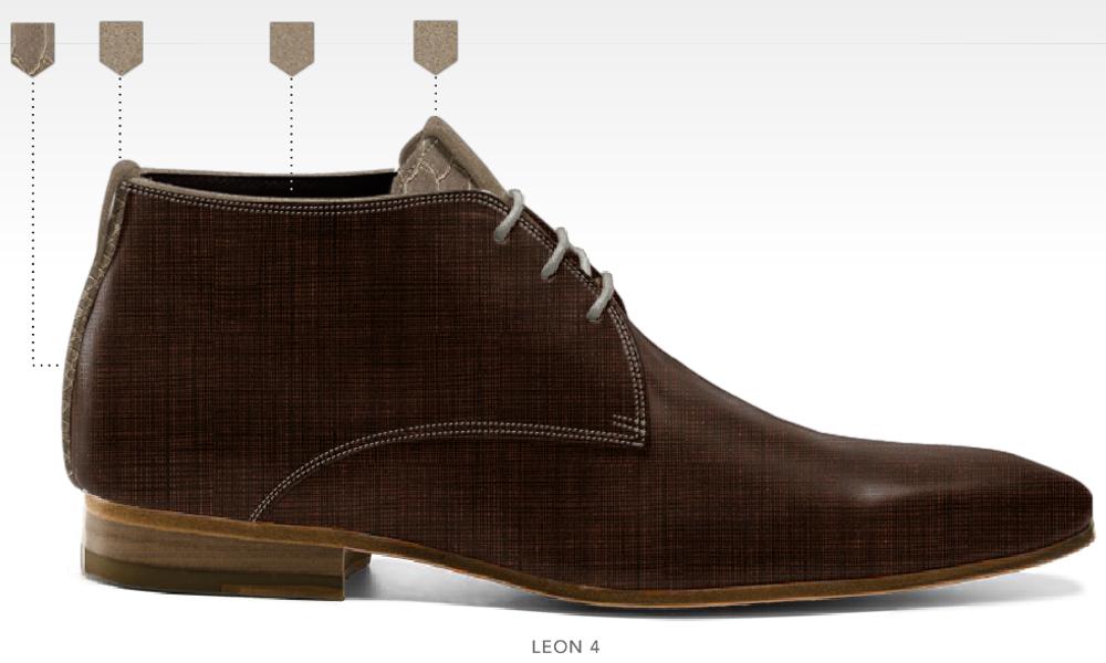 business schoenen afbeeldingen heren online zakelijk foto59 bruin leon4