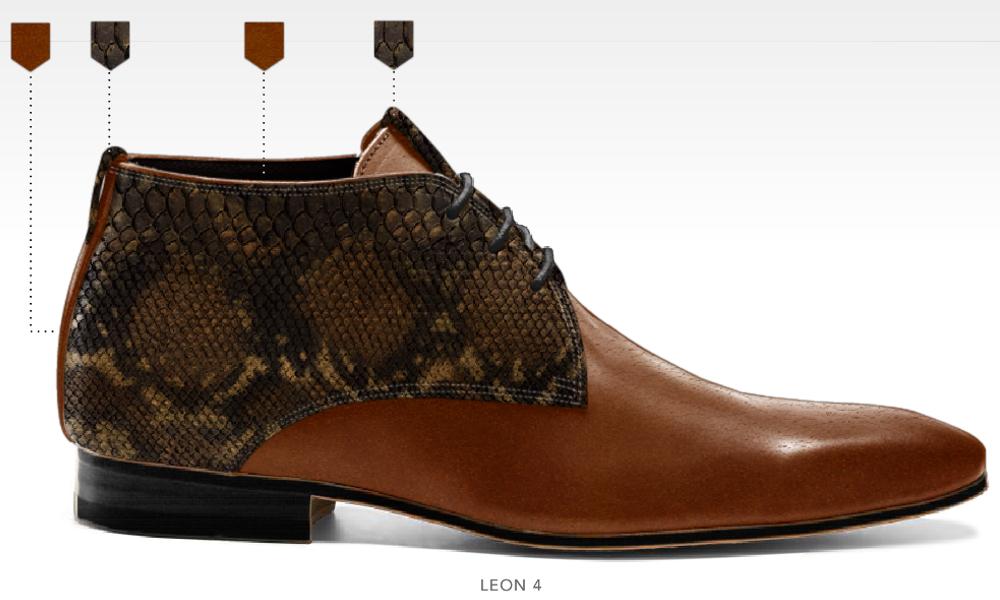 business schoenen afbeeldingen heren online zakelijk foto61 bruin leon4