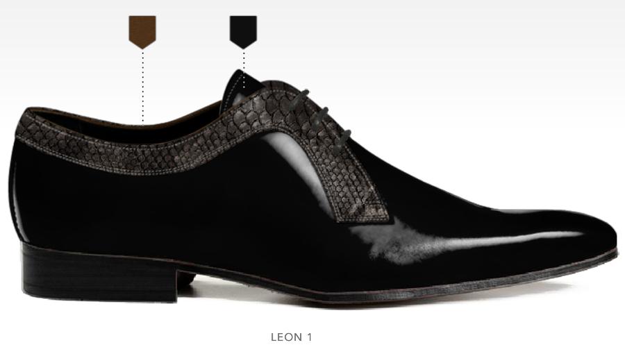 business schoenen afbeeldingen heren online zakelijk foto62 zwart leon1