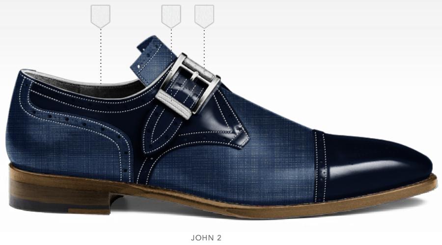 business schoenen afbeeldingen heren online zakelijk foto76 blauw spijker john2