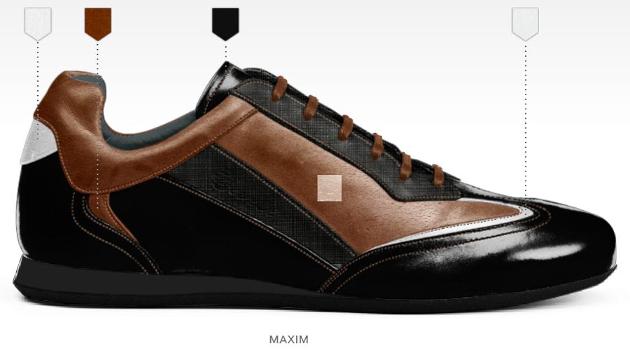 business schoenen afbeeldingen heren online zakelijk foto81 bruin zwart maxim