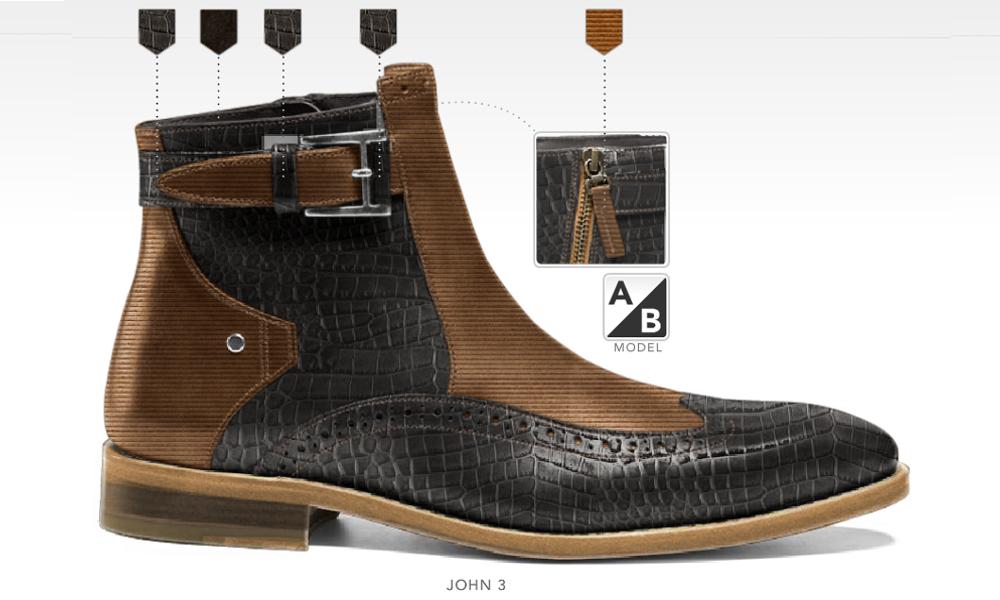 business schoenen afbeeldingen heren online zakelijk foto82 zwart bruin john3