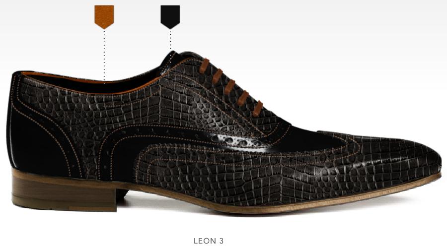 business schoenen afbeeldingen heren online zakelijk foto87 zwart leon3