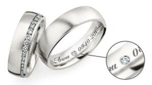service en garantie ringen
