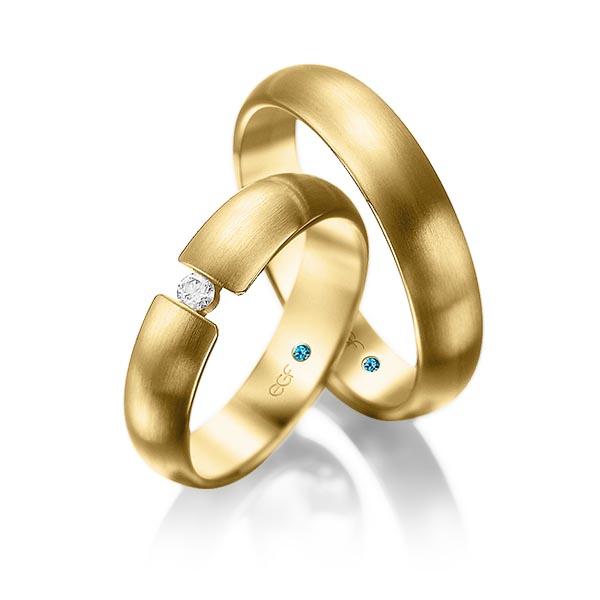 trouwringen breda trb0692 in goud