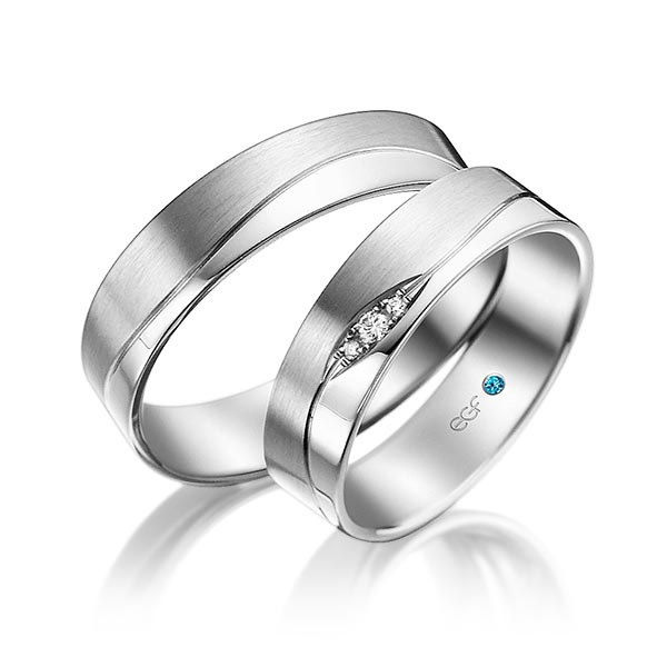 zilveren trouwringen breda trb0676